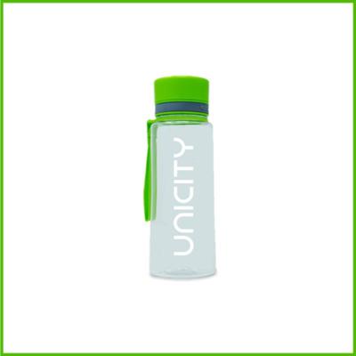 Mixer Bottle green