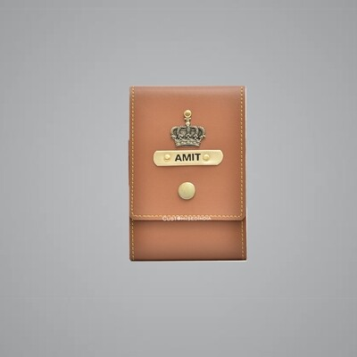 Tan Customised Notepads