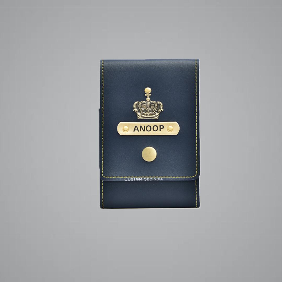Blue Customised Notepads