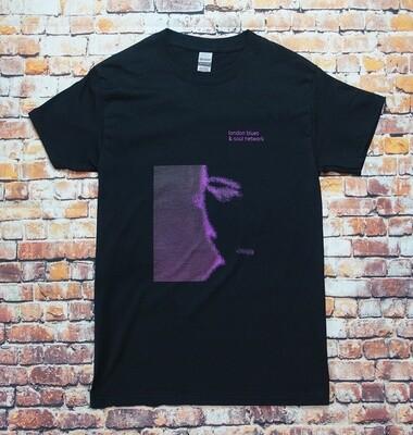 LBSN 'Threshold' T-Shirt in Black