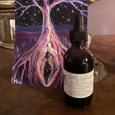 Anti-viral formula, 2 ounce bottle