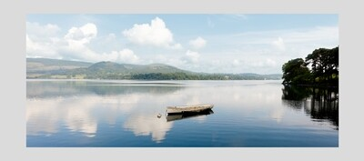 FRAME A1 : Ullswater, Lake District National Park, England.
