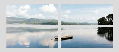 FRAME A2 : Ullswater, Lake District National Park, England.