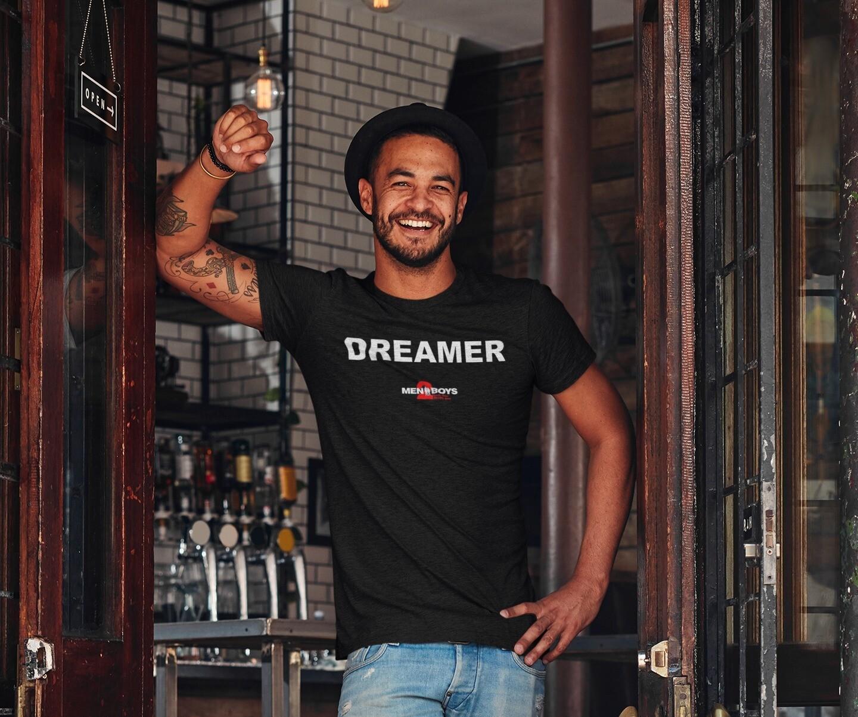 M2Bs - Message Line T-Shirt [Dreamer]