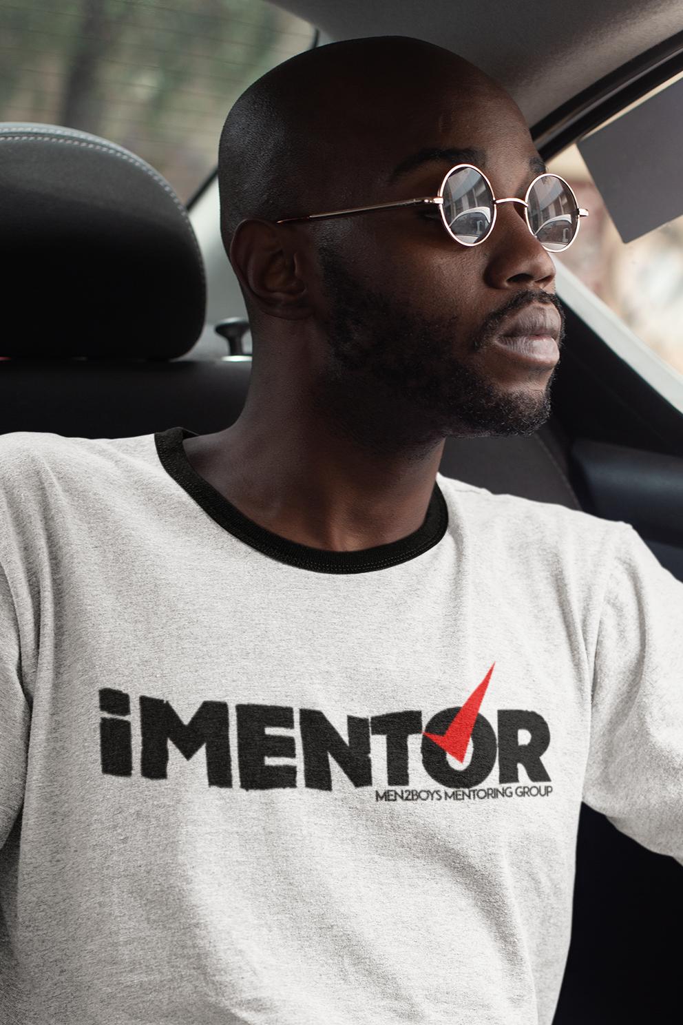 M2Bs - IMentor T-Shirt
