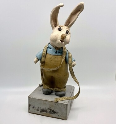 Tailor Made Bunny
