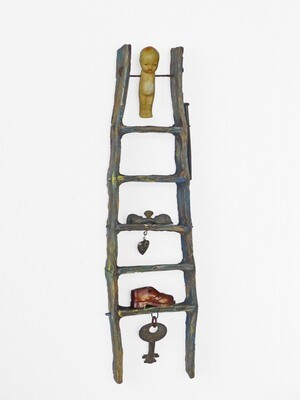 Ladder #3 - What I Collect