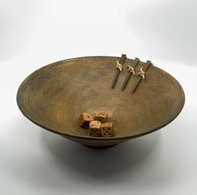 Nail Bowl
