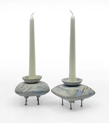 Nailie Candle Sticks #1