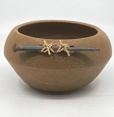 Ties that Bind Bowl