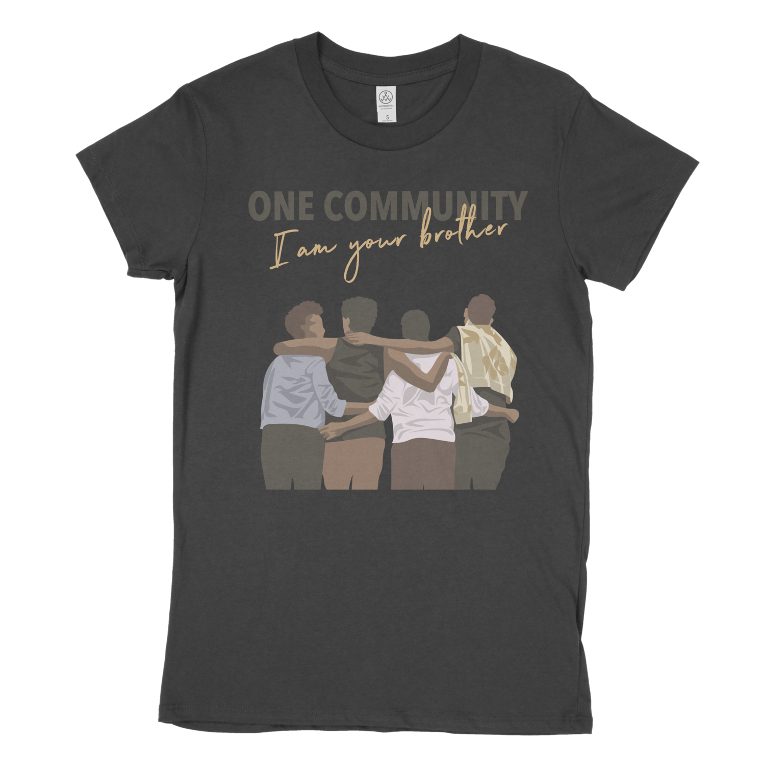 One Community - I Am Your Brother