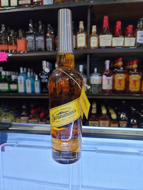 Stranahan's Single Malt Whiskey 750ml