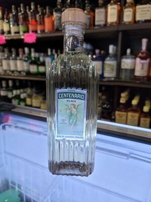 Centenario Tequila Plata 750ml