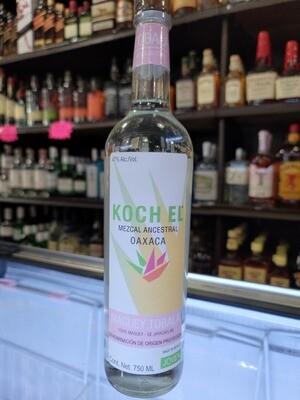 Koch El Tobala 750ml