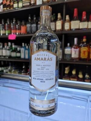 Amaras Espadin 750ml