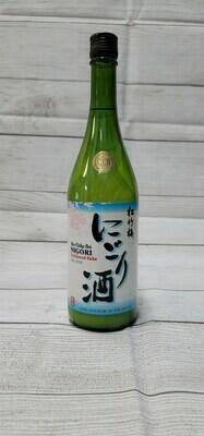 Sho Chi Bai Nigori 750ml