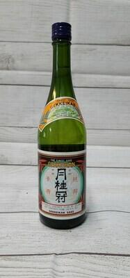 Gekkiekan Sake 750ml