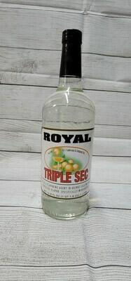 Royal Triple Sec 1Liter