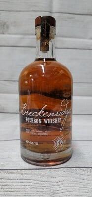 Breckenridge Bourbon 750ml