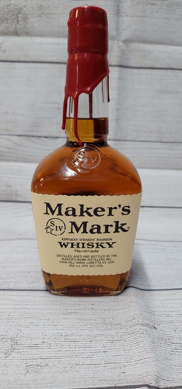 Makers Mark Whisky 750ml
