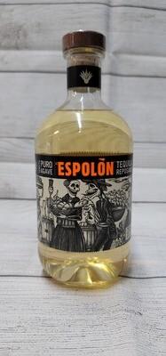 Espolon Tequila Reposado 750ml