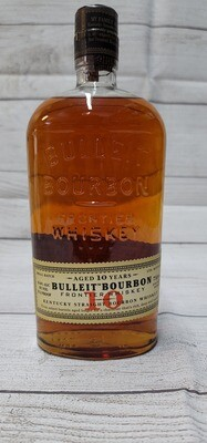 Bulleit Bourbon 10 year 750ml