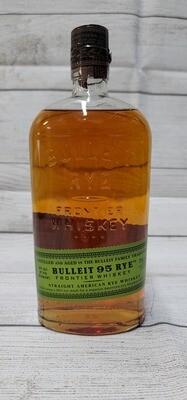 Bulleit Bourbon Rye 750ml