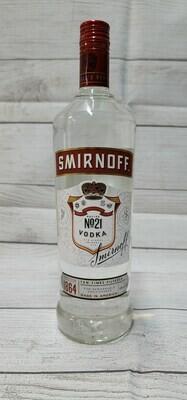Smirnoff 750ml