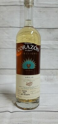 Corazon Tequila Expresiones Anejo Sazerac Rye 750ml