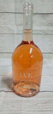 LVE Rose 750ml