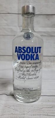 Absolute Vodka 750ml