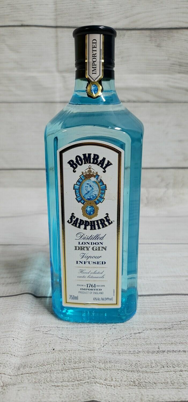 Bombay Saphire Gin 750ml