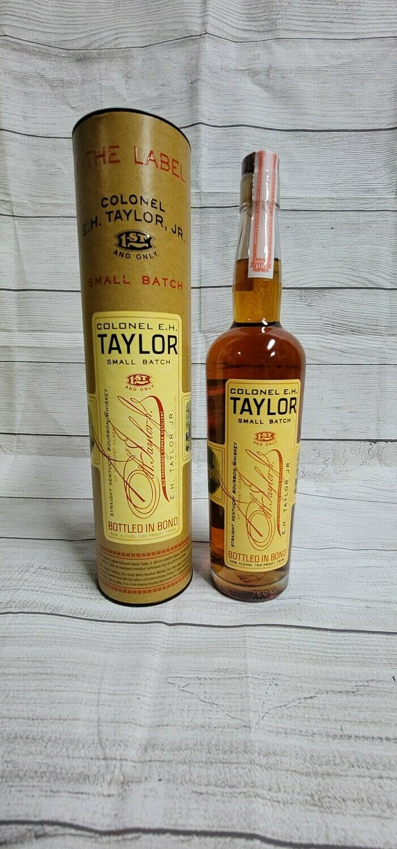 Colonel E.H Taylor Small Batch 750ml