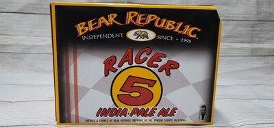 Bear Republic Racer 5 IPA 12pack 12oz