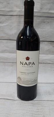 Napa Cellar Cabernet Sauvignon 750ml