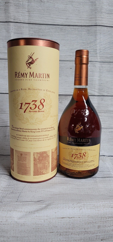 Remy 1738 750ml