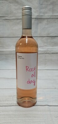 Rose All Day 750ml