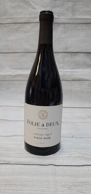 Folie a Deux Pinot Noir 750ml