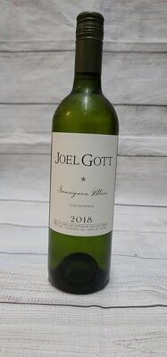 Joel Gott Sauvignon Blanc 2018 750ml