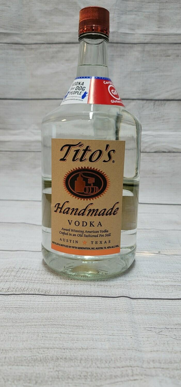 Tito's Vodka 1.75ml