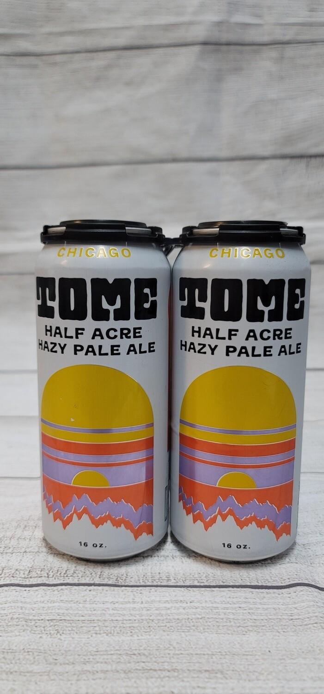Half Acre Tome Pale Ale 4pack