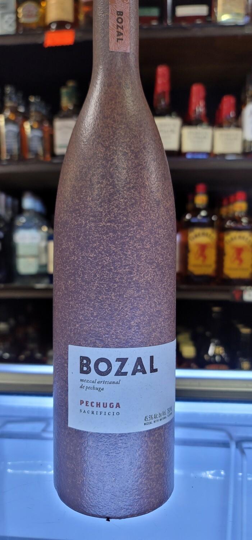 Bozal Pechuga Mezcal 750ml