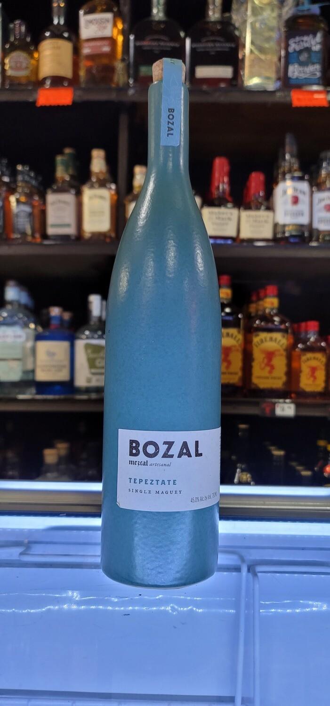 Bozal Tepextate Mezcal 750ml