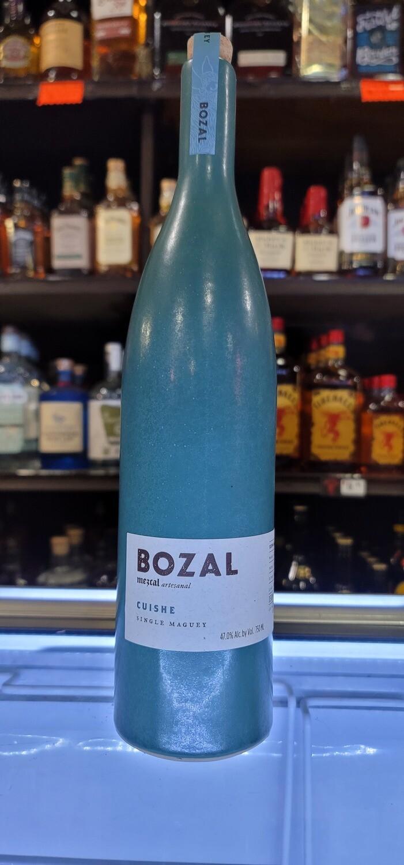 Bozal Cuishe Mezcal 750ml