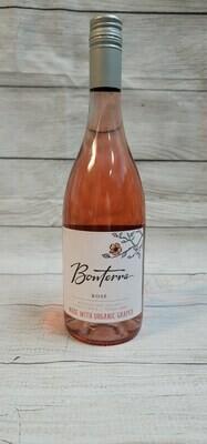 Bonterra Rose 2019 750ml