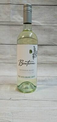 Bonterra Sauvignon Blanc 2019 750ml