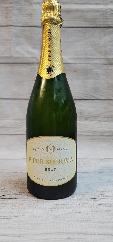 Piper Sonoma Brut 750ml