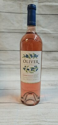 Oliver Blueberry Moscato 750ml