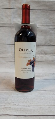 Oliver Sweet Red 750ml
