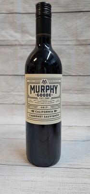 Murphy Goode Cabernet Sauvignon 2017 750ml